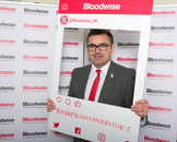 Gavin Newlands MP backs campaign to 'Make Blood Cancer Visible'