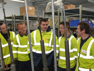 Our apprentices deserve fair pay, Gavin tells UK Government