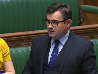 NEWLANDS SPEAKS OUT FOR FREEDOM OF MOVEMENT IN IMMIGRATION BILL DEBATE