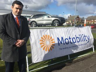 Gavin Newlands MP welcomes UK Government U-turn