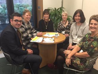 Renfrewshire MP backs women in pensions battle with Tories