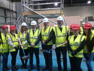 Gavin Newlands MP highlights Scottish Apprenticeship Week