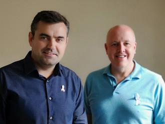 Gavin Newlands MP appointed White Ribbon Scotland Ambassador