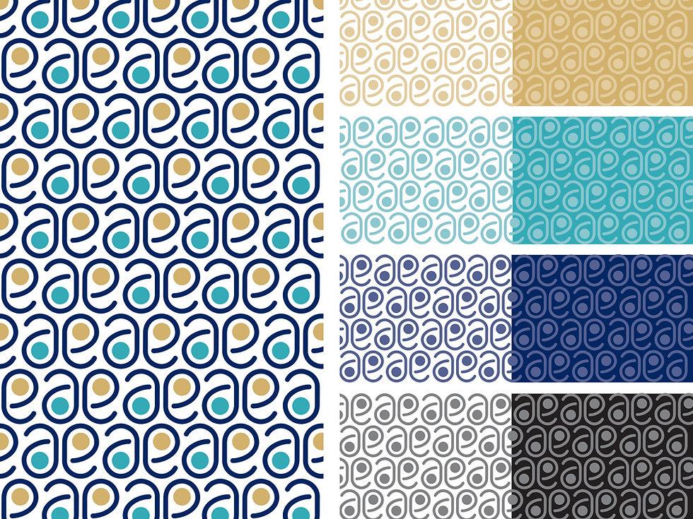 Peltier DSGÑ - Peltier Design - Branding - ANAÉ