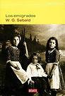 Teresa Ruiz Rosas escritora - Traductora - W.G. Sebald