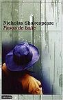 Teresa Ruiz Rosas escritora - Traductora - Nicholas Shakespeare