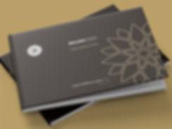 Peltier DSGÑ - Peltier Design - Branding - Maluah Jewelry