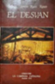 Teresa Ruiz Rosas escritora - El desván