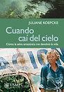 Teresa Ruiz Rosas escritora - Traductora - Juliane Koepke
