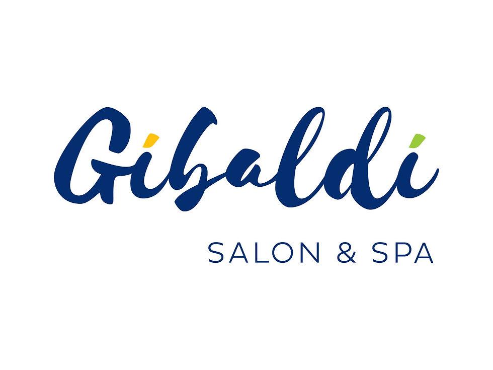 Peltier DSGÑ - Peltier Design - Branding - Gibaldi Salon & Spa, NY