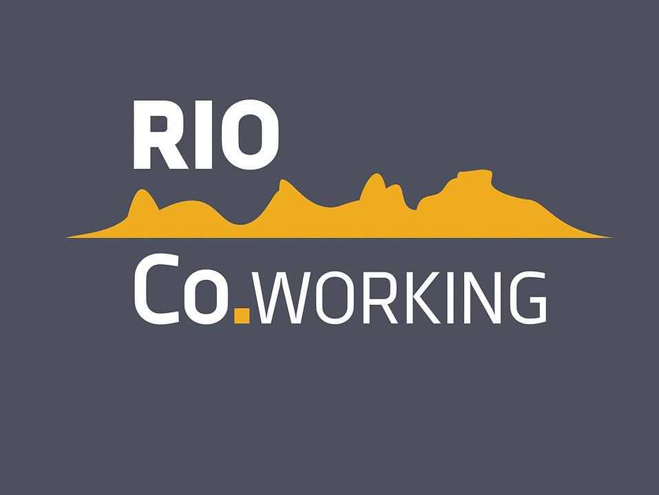 Peltier DSGÑ - Peltier Design - Branding - Rio Co.working