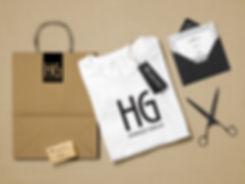 Peltier DSGÑ - Peltier Design - Branding - Henrique Gibaldi
