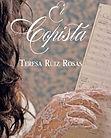 Teresa Ruiz Rosas escritora - El Copista