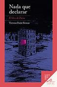 Teresa Ruiz Rosas escritora - Nada que declarar. El libro de Diana