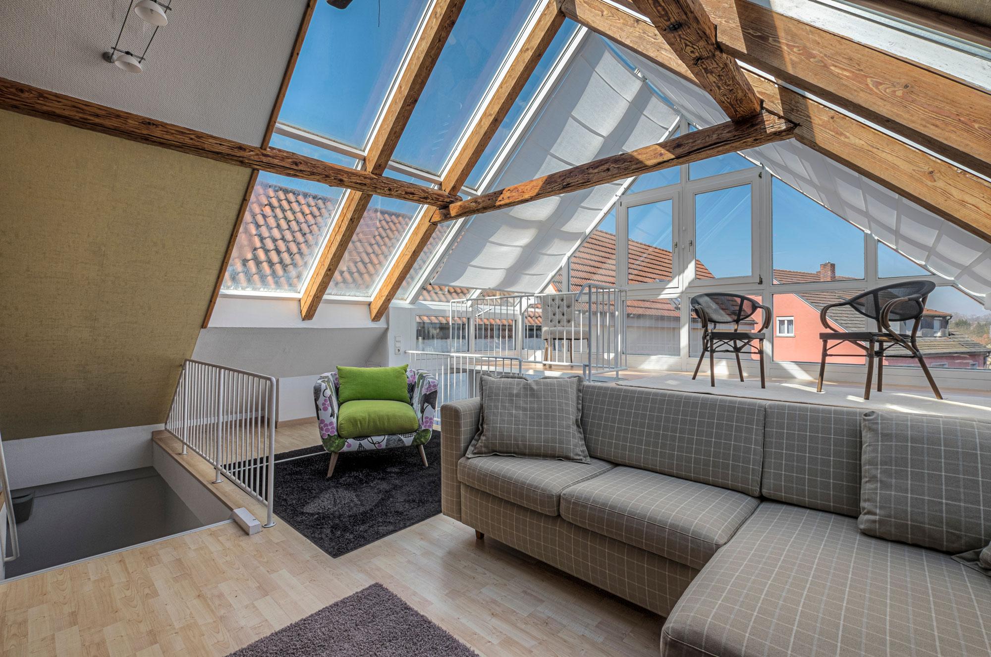 Quincey Loft Conversions Dorset
