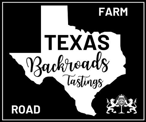 Austin Texas Wine Society Texas Backroads Tastings