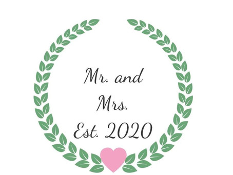 Top 2020 Wedding Trends