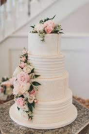 Top 2020 Wedding Cake Ideas