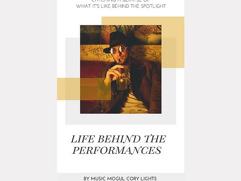 Book Cover - Front