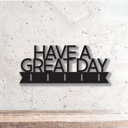Portallaves > HaveAGreatDay