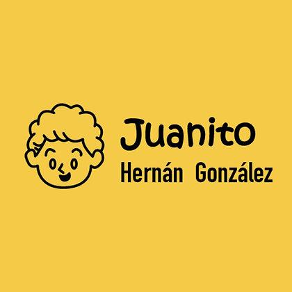 Sello Ropa y Papel > Juanito