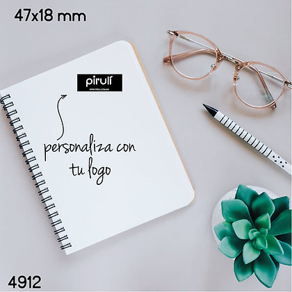 Sellos PAPEL 4912> 4.7x1.8 cms