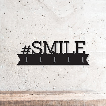 Portallaves > Smile