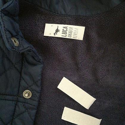 Etiquetas Ropa Oscura > 60 piezas