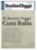 il decreto legge cura italia.PNG