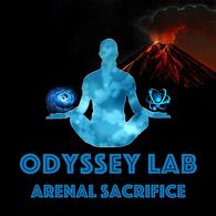 Odyssey Lab - Arenal Sacrifice1000x1000bb.webp