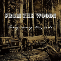 From The Woods - Long Way To Ride.webp