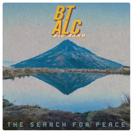 BT ALC Big Band - The Search For Peace.webp