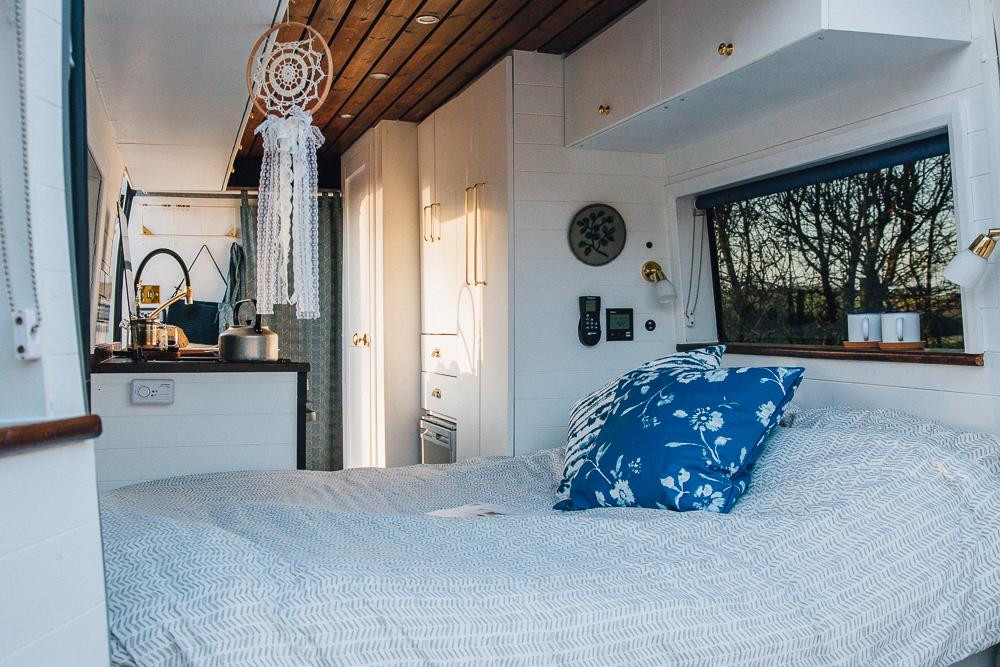 Dumbo bed