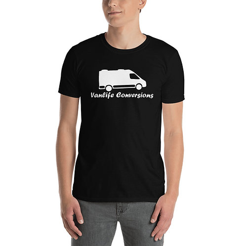Vanlife Conversions Unisex T-Shirt