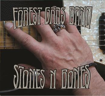 Stones N Bones CD