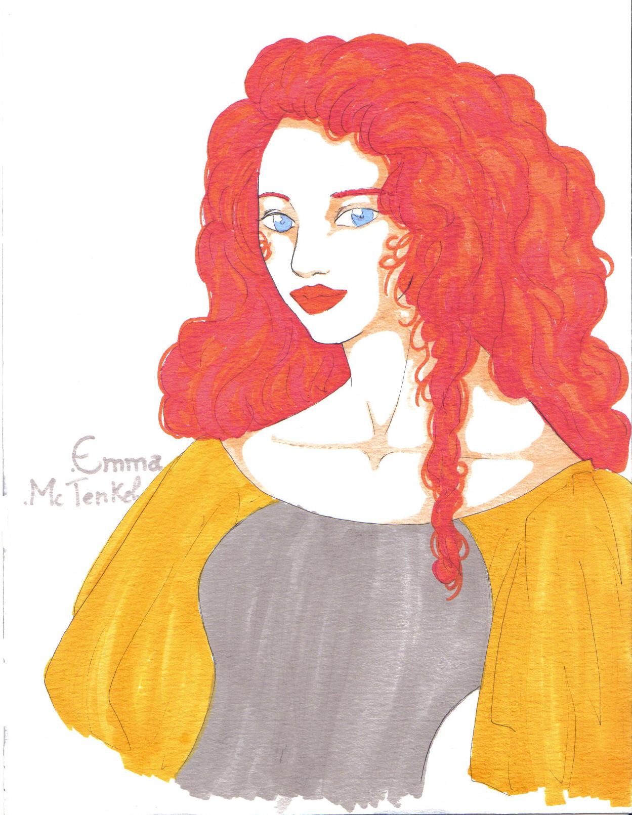 Emma Mc Tenkel