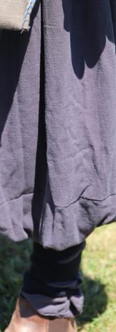 Détail pantalon