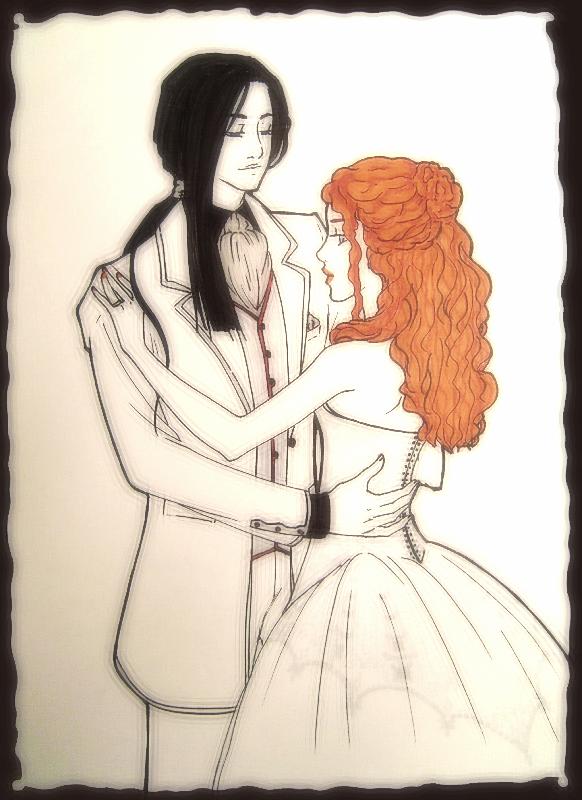 Vancriss et Emma