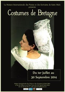 costumes bretagne