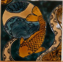 arabesques marin