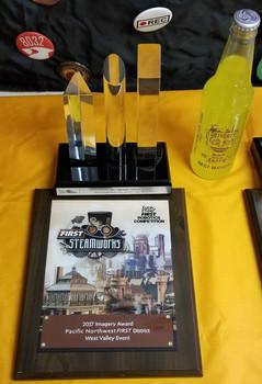 2017 Imagery Award