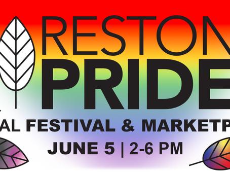 The Geller Law Group Sponsors Reston Pride 2021
