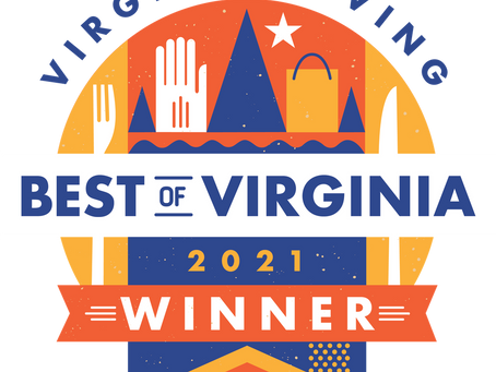 The Geller Law Group Voted #1 Law Firm in 2021 Best of Virginia Poll