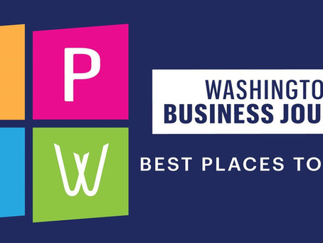 The Geller Law Group Selected for Washington Business Journal Best Places to Work 2020 List