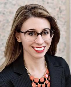 Maria Simon Named Managing Partner of The Geller Law Group
