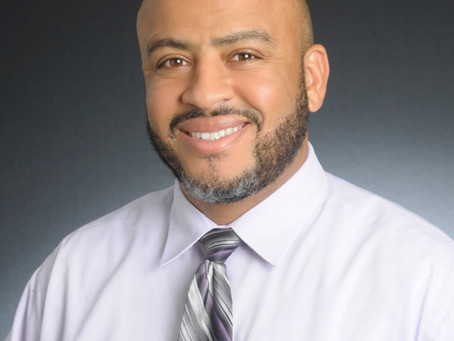 Shane Johnson Joins The Geller Law Group as Outreach Coordinator
