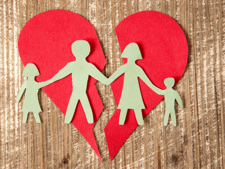 Top 10 Family Law Myths