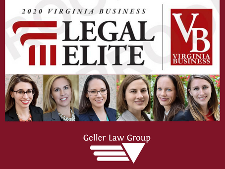 "6 GLG Lawyers Recognized As ""Legal Elite"""