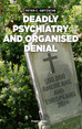 """Peter Gotzsche's book """"Deadly psychiatry and organised denial"""" has recently caused a l"""
