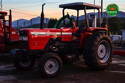 Tractor MB 75 2WD